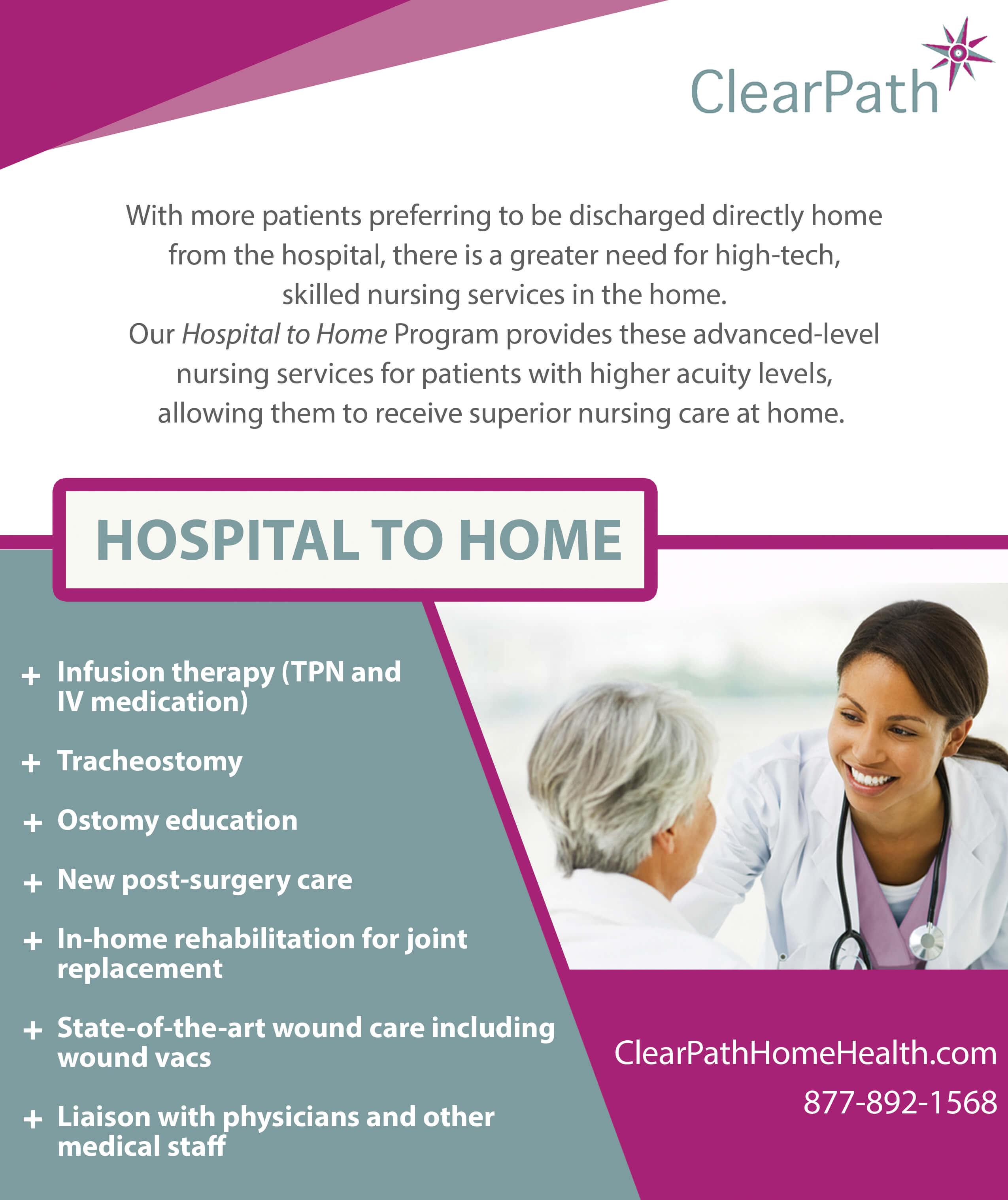 Hospital To Home
